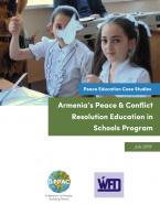 Peace Education Armenia Case Study