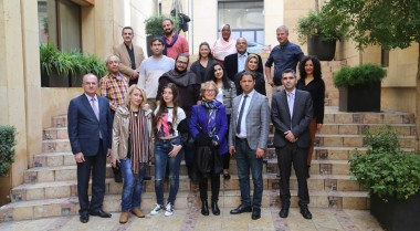 GPPAC MENA Workshop 'Peacebuilding in Syria Early Warning Early Response'