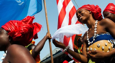 Sustaining Peace in Liberia: New Reforms, New Opportunities?